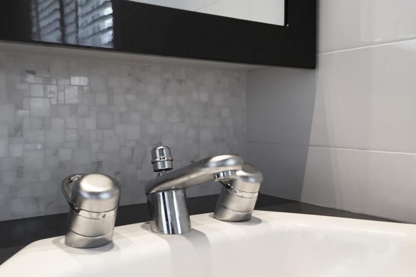 Dosseret salle de bain